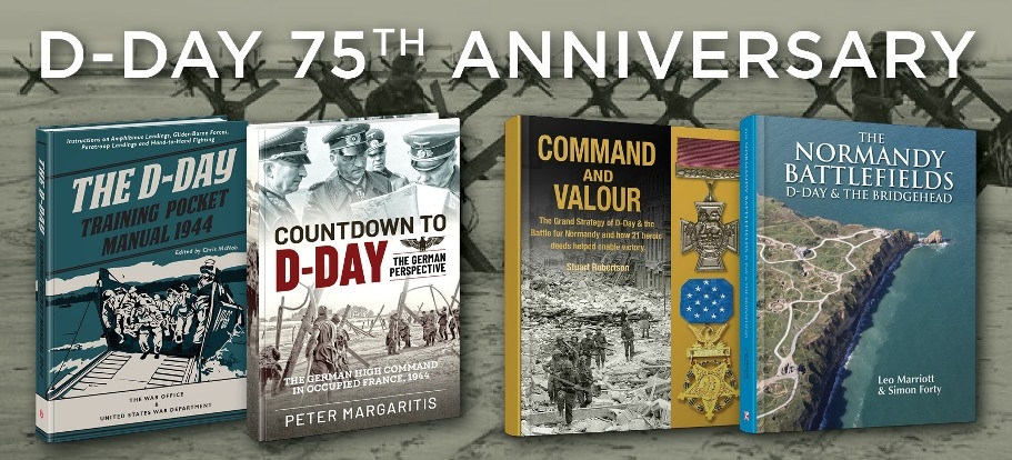 D-Day Anniversary Offer