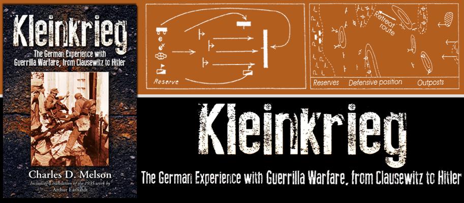 Kleinkrieg banner