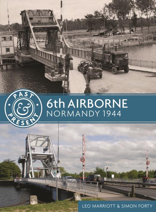 6th Airborne 1944