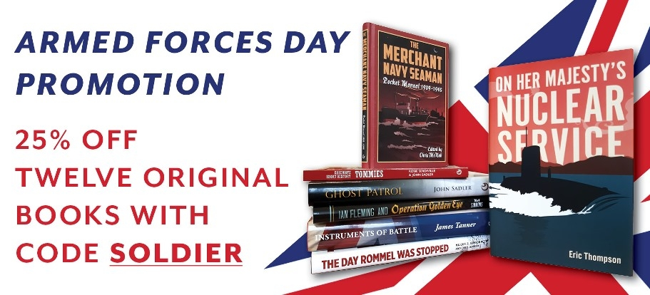 Armed Forces Day 2019 Offer