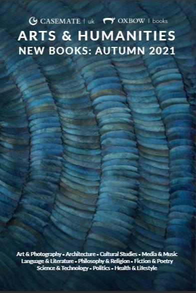 Arts & Humanities Catalogue 2021