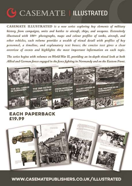 Casemate Illustrated Series