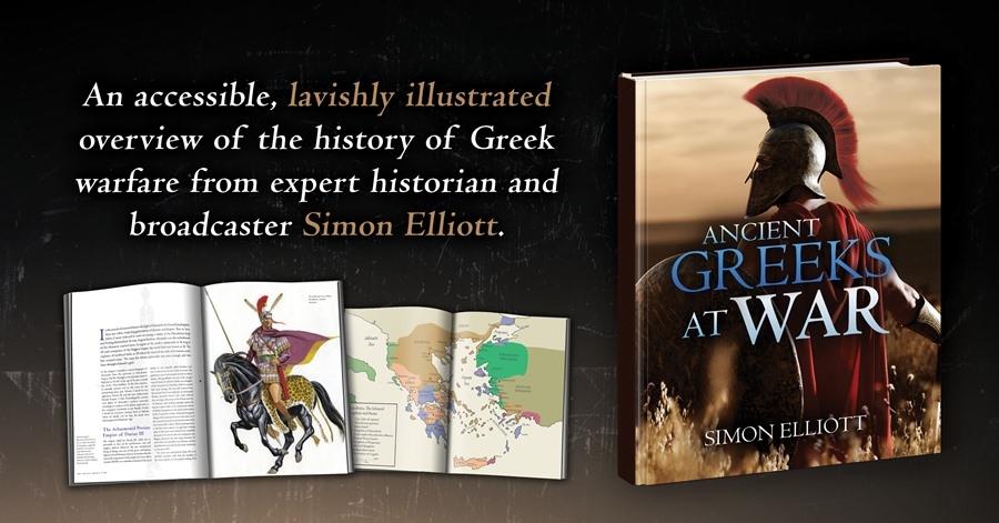 Ancient Greeks At War