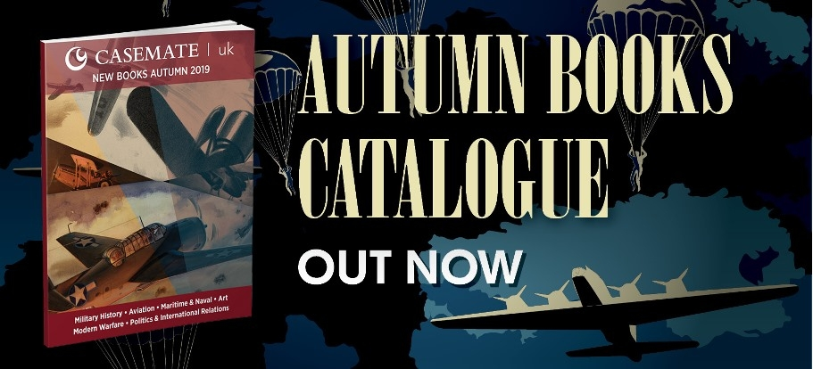 Casemate Catalogue Autumn 2019