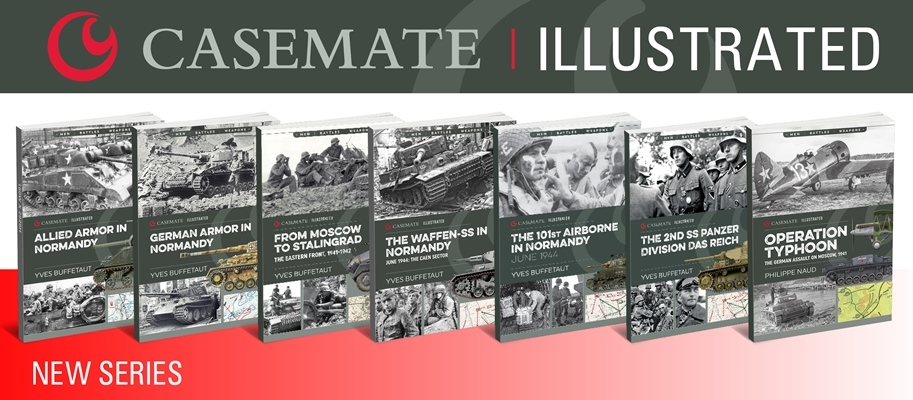 Casemate Illustrated