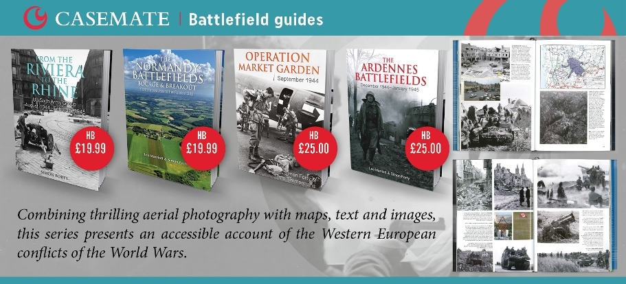 WW2 Battlefield Guides