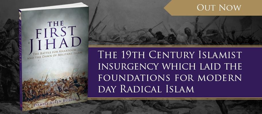 First  Jihad Banner
