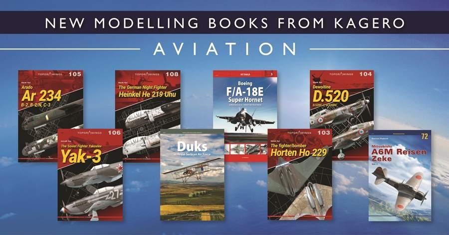 Kagero Aviation Modelling