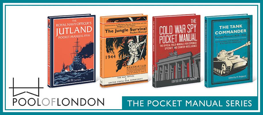 Pocket Manual Banner