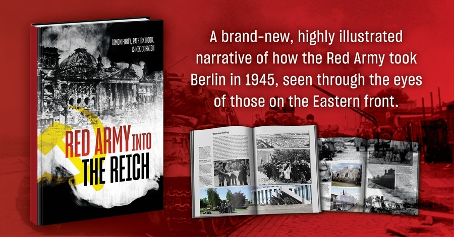 Red Army into Reich
