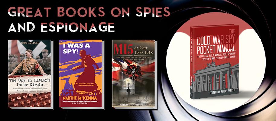 CUK Spies Banner