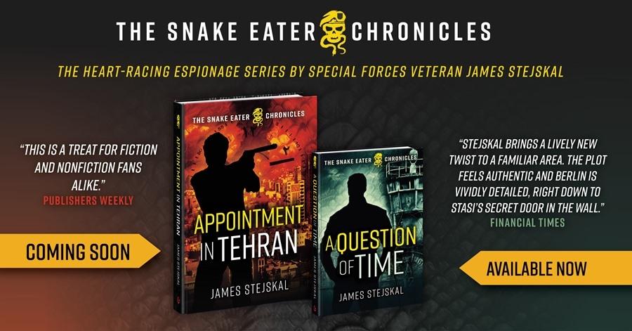 Snake Eater Chronicles